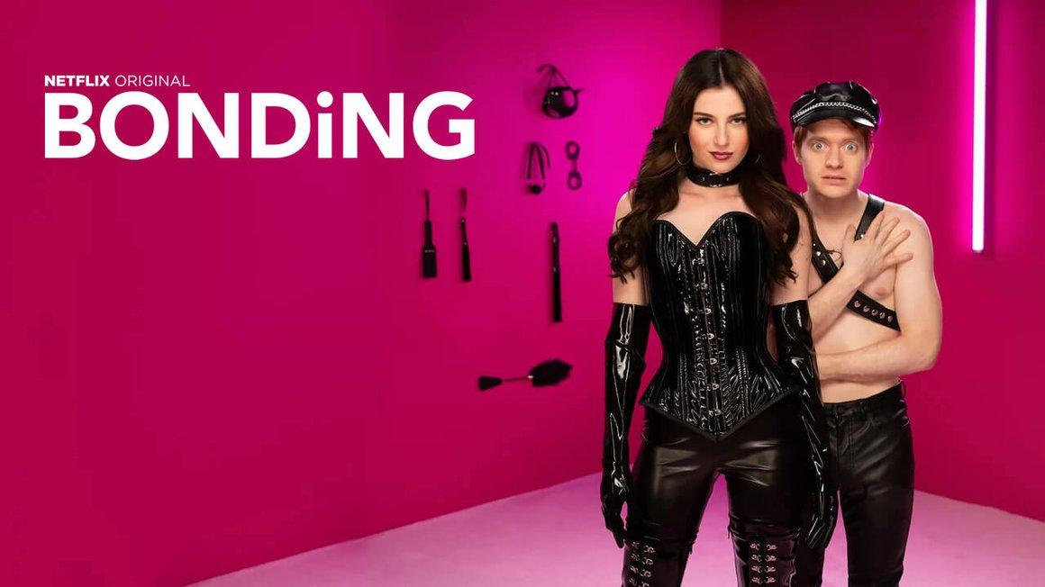 bonding tv show