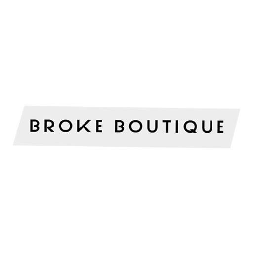 broke boutique