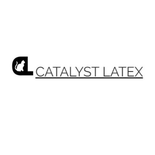 catalyst latex